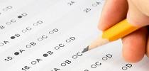 Bursluluk Sınavı Cevap Anahtarları