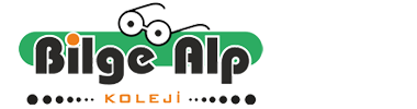 Bilge Alp Koleji Logo